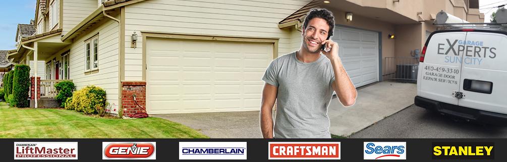 Garage Door Repair Sun City Az 480 459 3340 Call Now