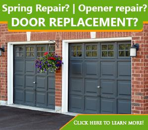 Broken Cable Repair - Garage Door Repair Sun City, AZ