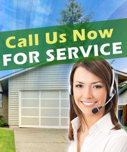 Contact our Garage Door Repair Company