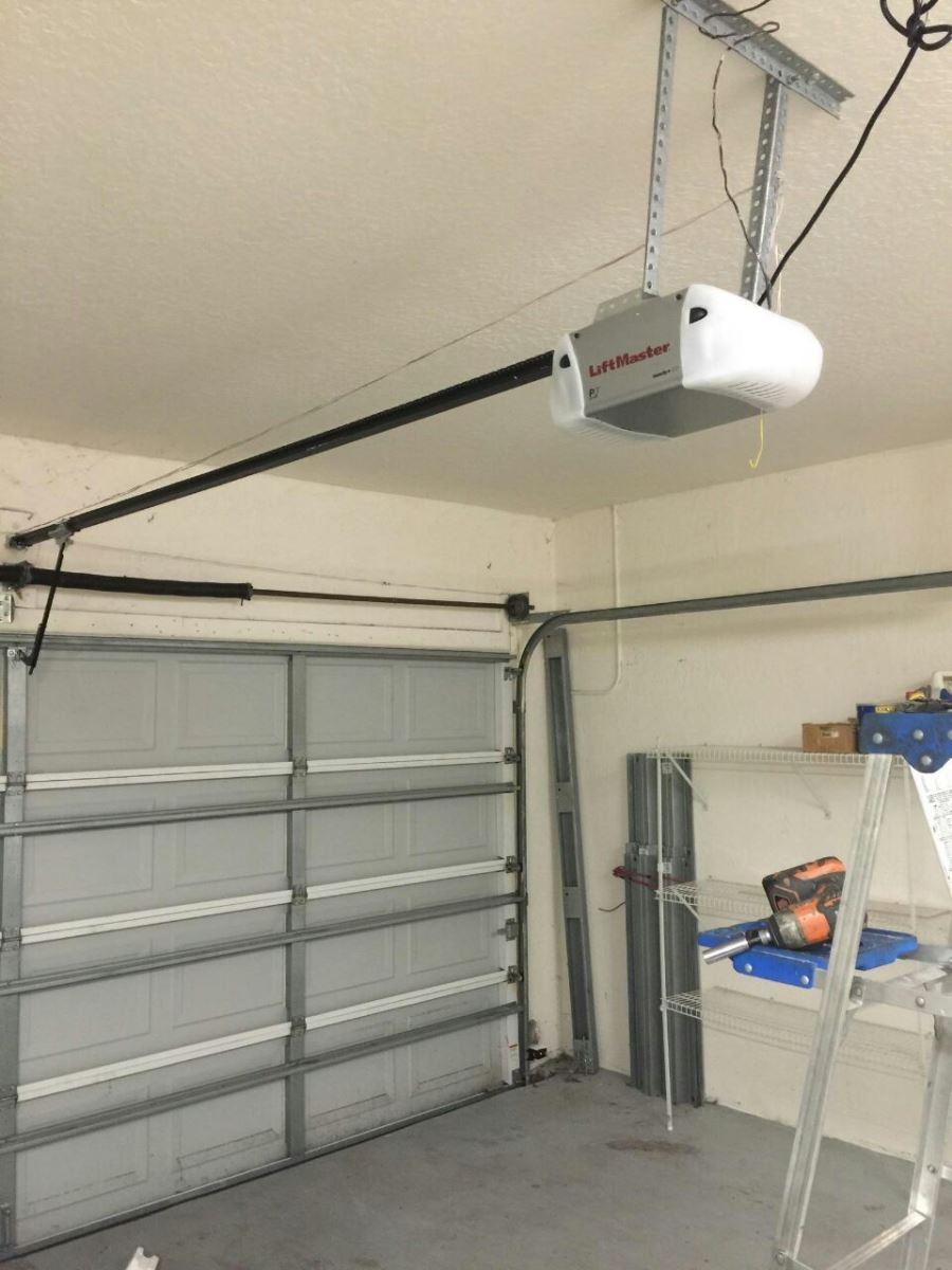 Door Operator - Garage Door Repair Sun City, AZ